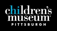 Children's Museum of Pittsburgh Logo